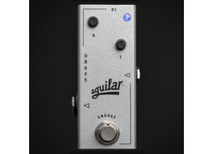 Aguilar DB 925 Bass Preamp