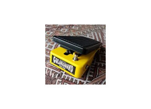 ColorSound The Inductorless Wah-Wah by jake rothman