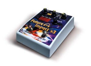 Panda Audio Future impact V3