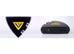 V3 Sound Accordion International XXL