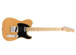 Fender Blonde Player Tele with Custom Shop '51 Nocaster pickups