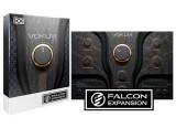 Voklm et Savage, 2 nouveaux packs d'expansion pour Falcon