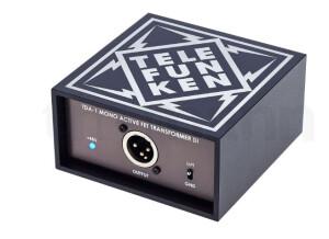 Telefunken Elektroakustik TAD-1