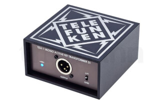 Telefunken Elektroakustik TDA-1