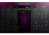 Sample Logic met pianos et claviers en mouvement avec Motion Keys