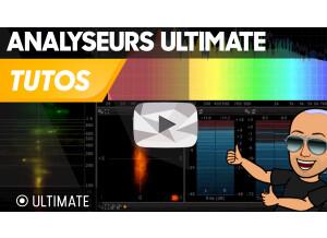 MJ Tutoriels Cours de Mixage - Analyseurs Top Secret