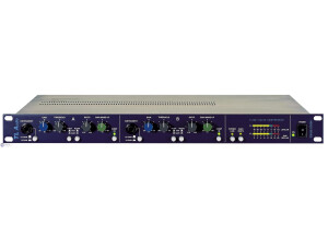 TL Audio 2021 2 Channel Valve Compressor
