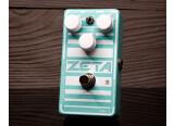 SolidGold FX sort une version Sea Foam Pearl de la Zeta