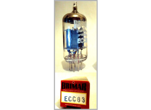 Brimar ECC83