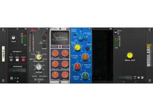 Red Rock Sound ModularRE Multi-Effect Processor