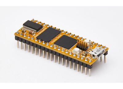 Electrosmith sur Kickstarter avec son projet de développement Daisy