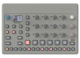 Six Machines dans la nouvelle groovebox FM Elektron Model:Cycles