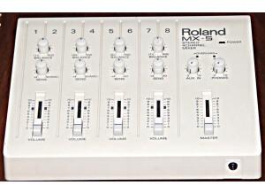 Roland MX-5