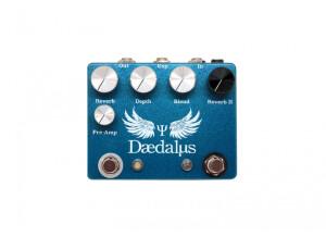 Copper Sound Pedals Daedalus