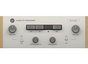 Wavesfactory Cassette Transport
