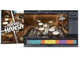 Le Hansa Tonstudio fait résonner ses rythmes dans Superior Drummer