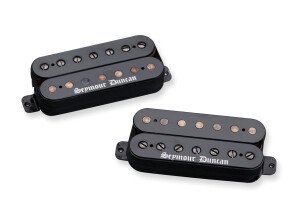 Seymour Duncan Black Winter 7-String Set