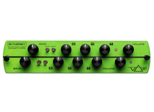 Synergy Amps Steve Vai Signature Preamp Module