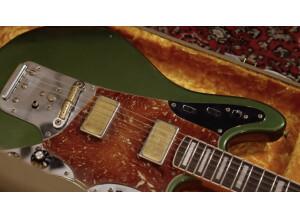 Fender Custom Shop Marauder