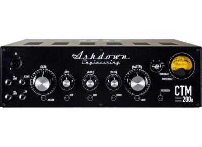 Ashdown CTM