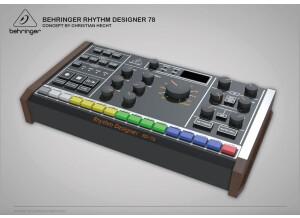 Behringer RD-78