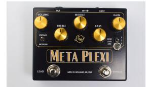 Cusack Music Meta Plexi