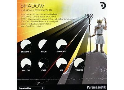 Shadow, le nouvel effet de modulation de Puremagnetik