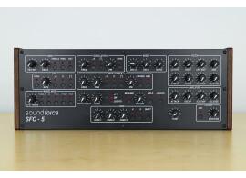 SoundForce met à jour son contrôleur SFC-5