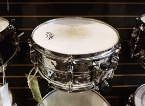 """Tama Hand Hammered Steel 12 x 5.5"""" Snare"""