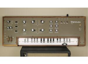 Therevox ET-4.3