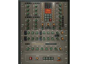 Acustica Audio Lime 2