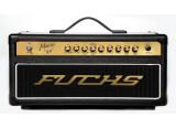 Fuchs lance une nouvelle tête typée Marshall : la Mantis 89