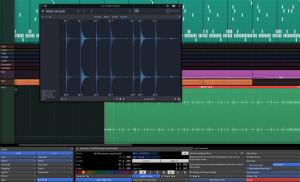Tracktion Software Corporation Waveform Pro 11