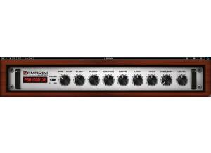 Nembrini Audio PSA1000 Jr