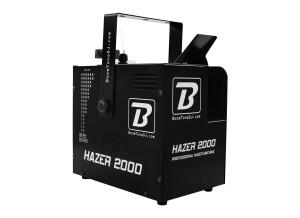 BoomToneDJ Hazer 2000