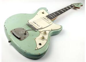 Rivolta Guitars Serus J