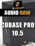 Une formation complète sur Cubase Pro 10.5 chez Les Tutos d'Anto