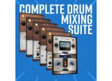 La Complete Drum Mixing Suite est de retour chez Drumforge