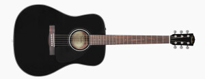 Fender CD-60 Dread V3 DS
