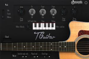 AcousticsampleS TGuitar