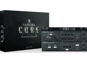 Project SAM Symphobia 4 Pandora Core