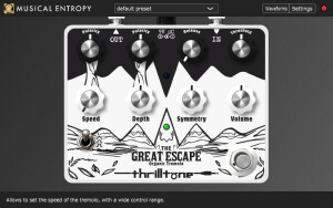 Musicalentropy The Great Escape