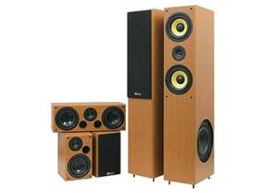 Davis Acoustics Mirage