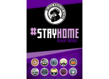 Black Rooster Audio lance le #StayHome Bundle pour aider l'OMS