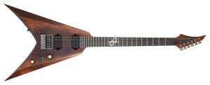Solar Guitars V1.6D LTD