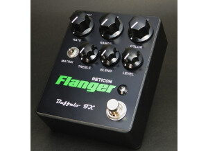 Buffalo FX Reticon Flanger