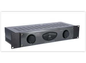 Behringer Reference Amplifier A800