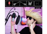 Boz Digital Labs vous offre son nouveau Studio Companion