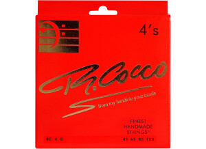 R. Cocco Bass Strings