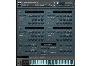 Replika Sound Audition